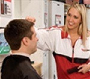 Hair Cutting Franchise Area Developer
